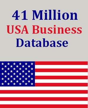 New 100 Million UK /& USA email List for Marketing /& Business Targeted Email List